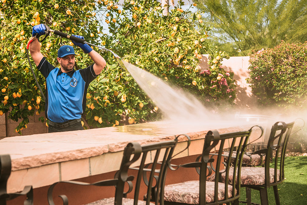 patio-cleaners- Claremont