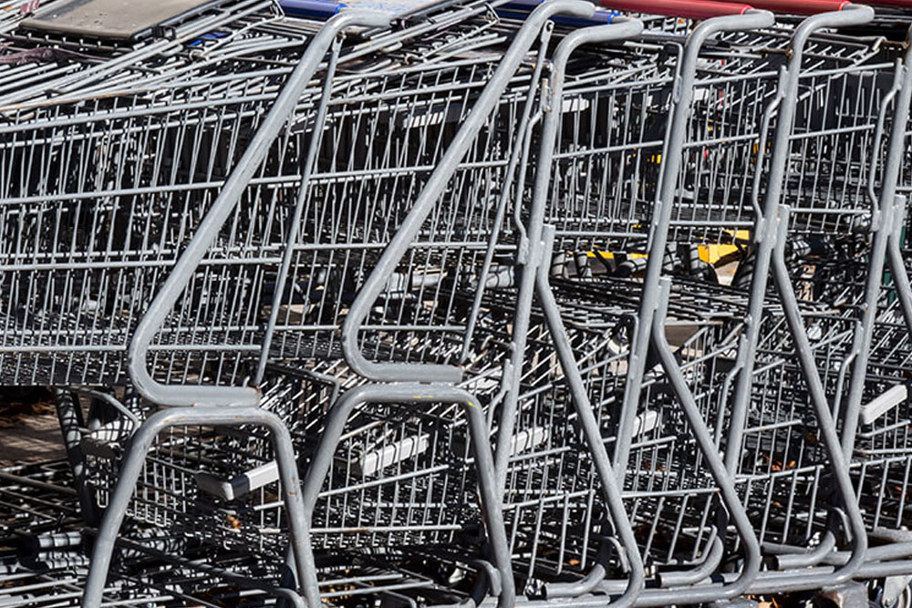 shopping-cart-cleaning-Claremont